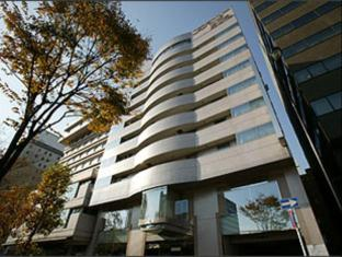 Fuji View Hotel Shin-Yokohama Spa & Residence