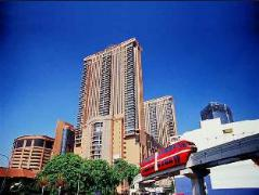 Malaysia Hotels | FNF Service Suite at Times Square