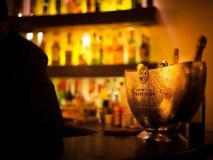 ViewPoint Lodge & Fine Cuisines: pub/lounge