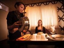 ViewPoint Lodge & Fine Cuisines: villa
