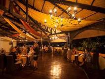ViewPoint Lodge & Fine Cuisines: restaurant