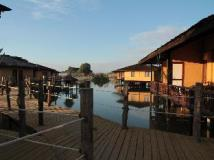 ViewPoint Lodge & Fine Cuisines: exterior