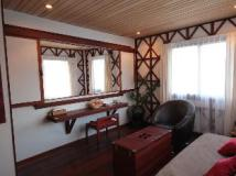 ViewPoint Lodge & Fine Cuisines: suite room