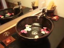 ViewPoint Lodge & Fine Cuisines: bathroom