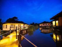 ViewPoint Lodge & Fine Cuisines: