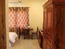 Phommala Hotel: guest room