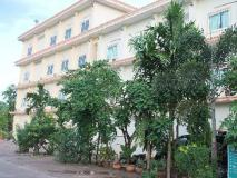 Phommala Hotel: restaurant