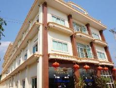 Phommala Hotel Laos