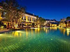 Rancho Charnvee Resort and Country Club | Khao Yai Hotel Discounts Thailand