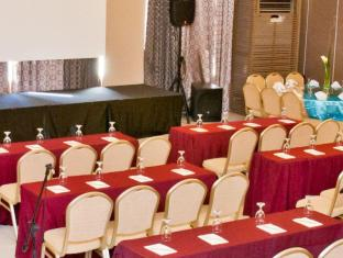 Citystate Tower Hotel Manila - Meeting Rooms