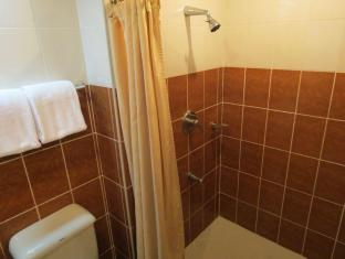 Citystate Tower Hotel Manila - Deluxe Twin Bathroom