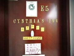 Cynthia's Inn | Budget Hotels in Hong Kong