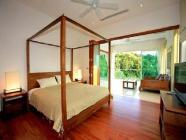 4 Slaapkamer Villa met zwembad