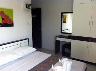 Noble Uhouse Chiang Mai - Interno dell'Hotel