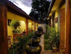 Monginsidi Guest House | Indonesia Budget Hotels