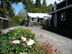 Sportsmans Lodge | New Zealand Budget Hotels