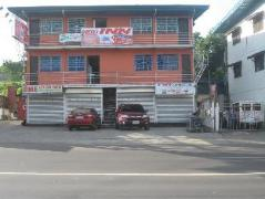 Quoyas Inn | Philippines Budget Hotels