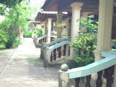 Laos Hotel | Anouxa Guesthouse