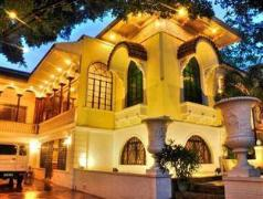 Philippines Hotels | Casa Pelaez Luxury Suite