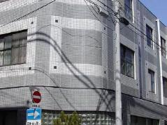 Daily Apartment House Gojo IVY Japan