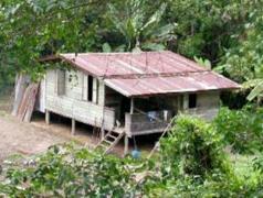 Malaysia Hotels | Tambunan Village Homestay