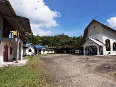 Taginambur Homestay | Malaysia Budget Hotels