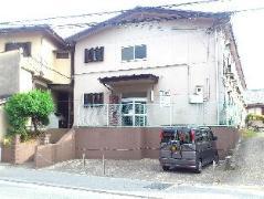 Daily Apartment House Kitashirakawa IVY Japan