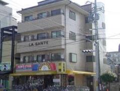 Daily Apartment House Fushimi IVY Japan