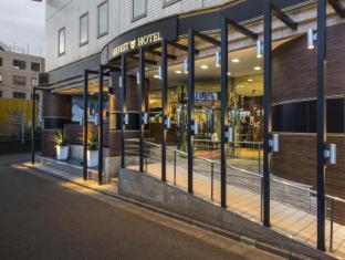 Urvest Hotel Kamata East
