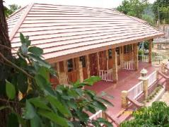 Kayom House - White Meranti House & Resort | Thailand Cheap Hotels