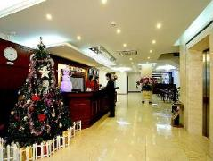 Hotel Lake of Literature (Hồ Giám Hotel) | Cheap Hotels in Vietnam
