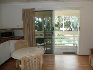 Beachside Holiday Units Whitsunday Islands - soba za goste