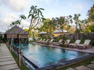 The Astari Villa & Residence Bali - The Astari Pool
