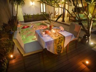 The Astari Villa & Residence Bali - 1 bedroom villa-Candle Light Dinner