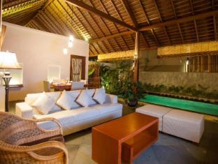 The Astari Villa & Residence Bali - Interior