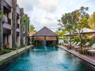 The Astari Villa & Residence Bali - Swimming Pool
