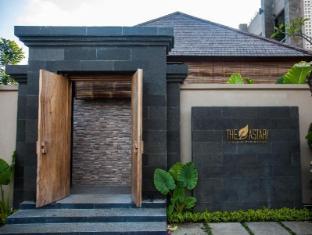 The Astari Villa & Residence Bali - Entrance