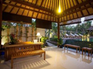 The Astari Villa & Residence Bali - Reception