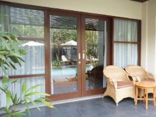 The Astari Villa & Residence Bali - Deluxe & Suite Balcony