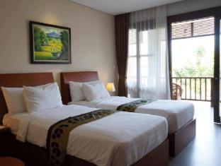 The Astari Villa & Residence Bali - Deluxe Room - Twin Bed