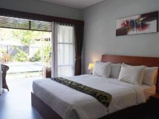 The Astari Villa & Residence Bali - Deluxe Room - Queen Bed