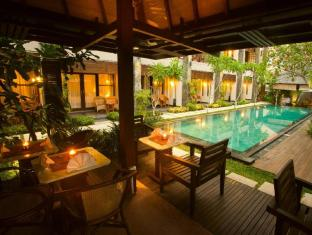 The Astari Villa & Residence Bali - Astari Resto