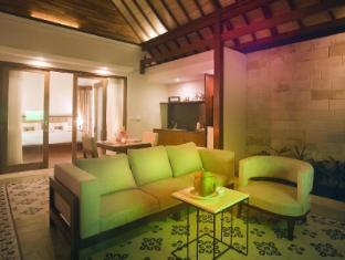 The Astari Villa & Residence Bali - Living Room