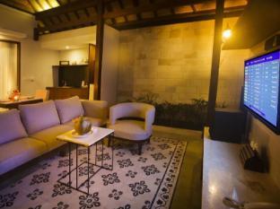 The Astari Villa & Residence Bali - 1 Bedroom villa Living Room