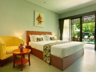 The Astari Villa & Residence Bali - Deluxe Room