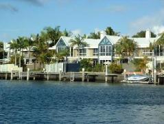 Sanctuary Cove Villas Australia