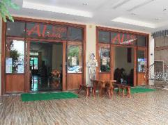 Hotel in Laos | Alisa Guesthouse