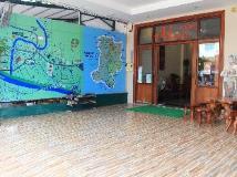 Alisa Guesthouse: entrance