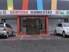 Sentosa Homestay Indonesia