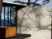 Rocky Hills Retreat: exterior